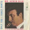 Cover: Mr. Acker Bilk - Mr. Acker Bilk / Lonely / Limelight