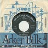 Cover: Mr. Acker Bilk - Mr. Acker Bilk / White Cliffs of Dover / Fancy Pants