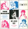 Cover: Mr. Acker Bilk - The Harem (EP)