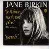 Cover: Jane Birkin - Jane Birkin / Je t´aime... moi non plus (mit Serge Gainsbourg)/Jane B,