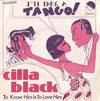 Cover: Cilla Black - Cilla Black / Ill Take a Tango / To Know Him Is To Love Him