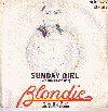 Cover: Blondie - Sunday Girl (French Version) / Heart Of Glass