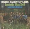 Cover: Blood Sweat & Tears - Lucretia Mac Evil / Lucretias Reprise