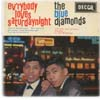 Cover: Blue Diamonds - Everybody Loves Saturdaynight (EP)