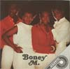 Cover: Boney M. - Boney M. (Amiga Quartett EP)