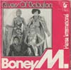Cover: Boney M. - Rivers of Babylon / Brown Girl In the Ring