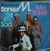 Cover: Boney M. - Boney M. / Ma Baker / I´m Still Sad