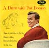 Cover: Pat Boone - A Date With Pat Boone (EP)