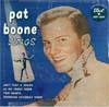Cover: Pat Boone - Pat Boone / Pat Boone Sings (EP)