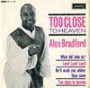 Cover: Alex Bradford - Alex Bradford / Too Close to Heaven