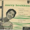 Cover: Brokken, Corry - Corry Brokken (EP)