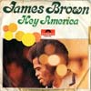 Cover: James Brown - James Brown / Hey America (Its Christmas Time) (vocal / instrumental)