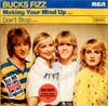 Cover: Bucks Fizz - Making Your Mind Up / Dont Stop