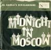 Cover: Al Caiola - Al Caiola / Midnight In Moscow / Lady of Spain