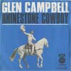 Cover: Campbell, Glen - Rhinestone Cowboy /  Lovelight