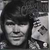 Cover: Glen Campbell - Sunflower / How High Did We Go
