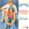 Cover: The Carpenters - The Carpenters / Jambalaya / Mr. Guder