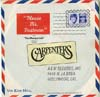 Cover: The Carpenters - Please Mr. Postman / This Masquerade