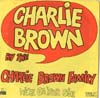 Cover: Charly Brown Family - Charlie Brown / We´re On Your Side