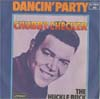 Cover: Chubby Checker - Dancin Parry / The Hucklebuck