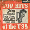 Cover: Chubby Checker - Chubby Checker / Lets Limbo Some More / Twenty Miles