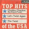 Cover: Chubby Checker - Chubby Checker / Lets Twist Again / The Twist