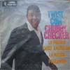 Cover: Chubby Checker - Twist Con Chubby Checker: La Paloma, Twist Americano (Twistin USA), La Mosca (The Fly), Pescando (Fishin)