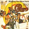 Cover: Chicago (Band) - Wishing You Were Here / Gently I´ll Wake You