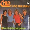 Cover: Child - It´s Only Make Believe / It Might as Well Rain Until September