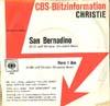 Cover: Christie - Christie / San Bernadino / Here I Am (Promo)