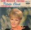 Cover: Petula Clark - Petula Clark / Les Beaux Jours (Ramblin Rose)(EP)