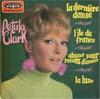 Cover: Petula Clark - Petula Clark / La derniere danse (EP)