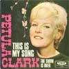 Cover: Petula Clark - Petula Clark / This Is My Song / The Show Is Over