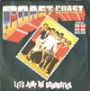 Cover: Coast To Coast - Let´s Jump The Broomstick / Roller Coaster Rock