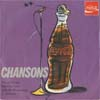 Cover: Coca Cola - CHANSONS