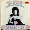 Cover: Joe Cocker - Joe Cocker / With A Little Help From My Friends / Somethings Coming On