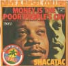 Cover: Dave and Ansel Collins - Money Is the Poor Peoples Cry / Shacatac