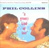 Cover: Collins, Phil - A Groovy Kind Of Love / Big Noise (Instrumental)