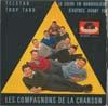 Cover: Les Compagnons de la Chanson - Les Compagnons de la Chanson / Les Compagnons de la Chanson Vol. 3