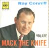 Cover: Ray Conniff - Mack The knife / Volare