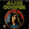 Cover: Alice Cooper - Alice Cooper / No More Mr. Nice Guy / Raped And Freezin