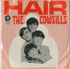 Cover: The Cowsills - The Cowsills / Hair / What Is Happy