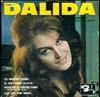 Cover: Dalida - Dalida / Dalida (EP)