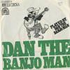 Cover: Dan the Banjo Man (Phil Cordell) - Dan the Banjo Man (Phil Cordell) / Dan The Banjo Man / Everything Will Rhyme