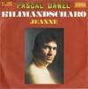Cover: Pascale Danel - Pascale Danel / Kilimandjaro / Jeanne
