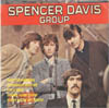 Cover: Davis, Spencer - Group - Spencer Davis Group
