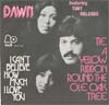 Cover: Dawn (feat. Tony Orlando) - Tie A Yellow Ribbon Round the Old Oak Tree/ I Cant Beleive How Much I Love You