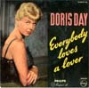 Cover: Day, Doris - Everybody Loves A Lover (EP)