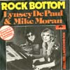 Cover: Paul, Linsey de - Rock Bottom / You Shouldn´t Say That (mit Mike Moran)