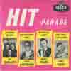 Cover: DECCA UK Sampler - HIT Parade (EP)